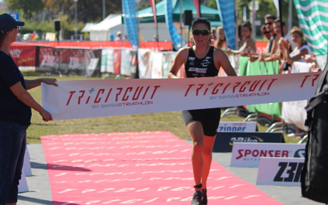 Triathlon d'Yverdon-les-Bains