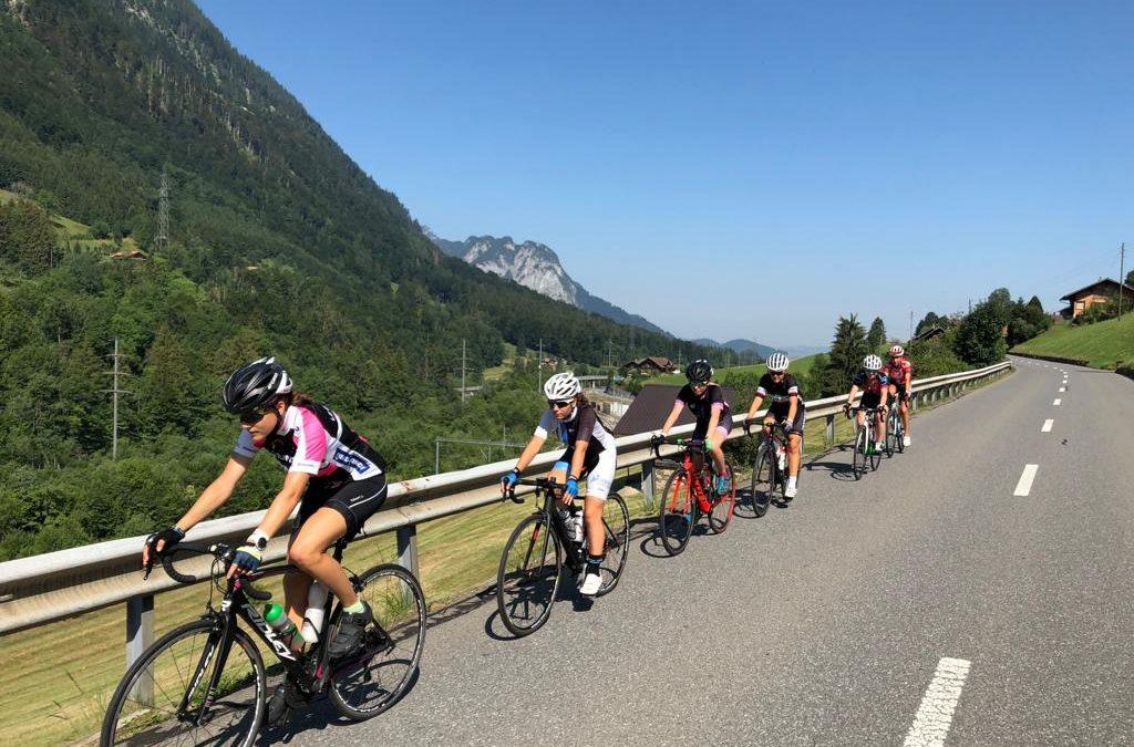 Tour des jeunes 2019