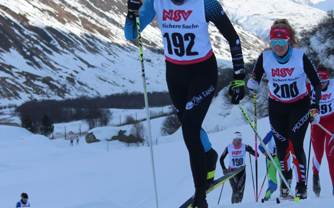 Championnats de suisse centrale (ZSSV)